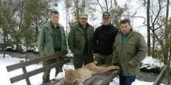 Prosecute and punish Bosnian hunters who killed protected lynx!