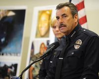 Attorney General Eric Holder: Investigate the LAPD Firing of Christopher Dorner