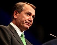 Tell Boehner: End the Shutdown!