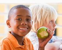 Ask Your Governor to Support Summer Meals