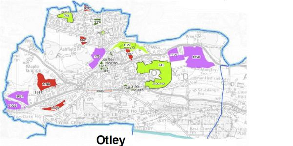 STOP the Otley Planning Disgrace