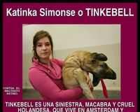 Let us put a stop to this murderer Katinka simonse