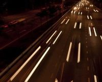 Keep our motorway lights switched on