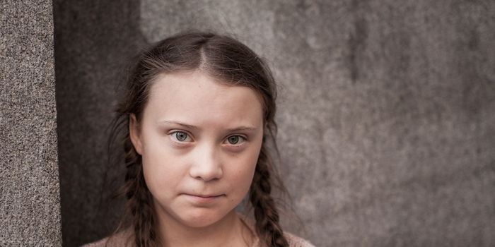 This Oil Company Joked About Greta Thunberg Being Petition