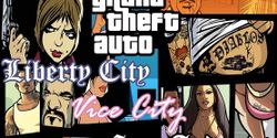Demand we have a Grand Theft Auto HD Collection
