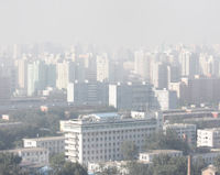 Improve Air Quality in Beijing!