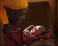 Fight for Access to Basic Health Care for the World's Youngest Children