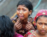 STOP KILLING MUSLIMS AND JEWS IN BURMA