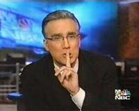 IT IS UNFAIR TO SUSPEND K. OLBERMANN