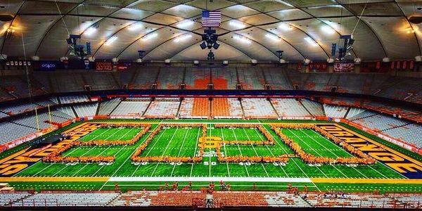 Syracuse Graduation 2020.Petition Save 2020 Graduation In The Dome