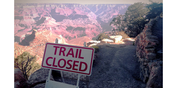 Tell Congress to Reopen Our National Parks!