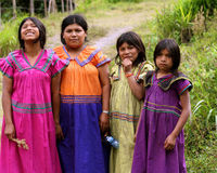 Help Stop the Panama Government from Destroying Indigenous Villages