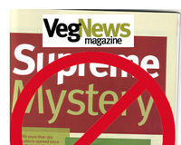 Ask VegNews to Print new Loving Hut article by Will Tuttle!