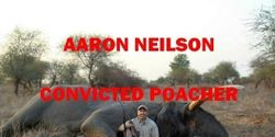 Facebook: Shut down Aaron Neilson's kill page of endangered animals!