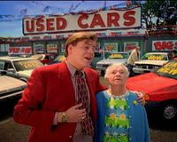 STOP THE CROOKED USED CAR DEALERS !