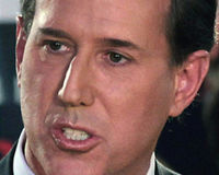 Santorum: Stop Selling America's Future to Coal Companies