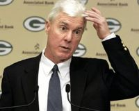 Fire Packers GM Ted Thompson
