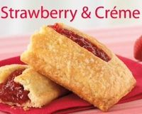 BRING BACK THE STRAWBERRY CREAM PIE