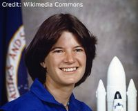 Give Sally Ride's Partner Death Benefits!