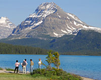 Keep Jasper National Park from Becoming Privatized