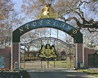 Make NeverLand Ranch into an memorial amusement park.