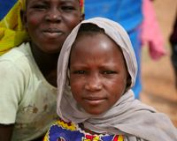 Help Keep Hope Alive in the Sahel Region
