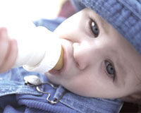 Tell Congress to Ban BPA From Baby Bottles and Other Products