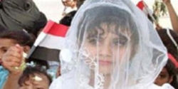8-Year-Old Girl Has Died - Stop Child Marriage in Yemen!
