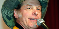 Tell Greg Abbott: Denounce Ted Nugent
