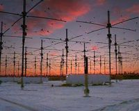 Close down HAARP!