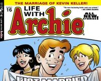 We Support Toys 'R' Us Stocking Gay-Friendly Archie Comics