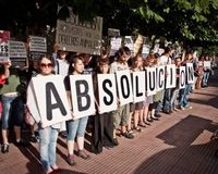 SOLIDARIDAD PRESOS POR LOS ANIMALES | HELP SPANISH ANIMAL RIGHTS PRISONERS