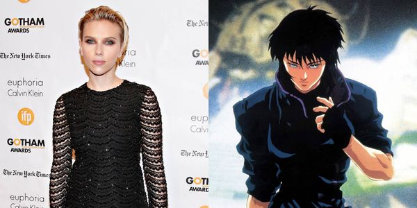 Une pétition pour faire virer Scarlett Johansson de Ghost in the Shell