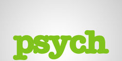 Keep Psych on the air!