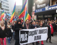 Protect Transgender Rights in Turkey