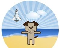 Make a Portion of Brevard County's Beaches Dog Friendly