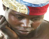 500 Women Raped in the Congo: Tell the UN, Never Again