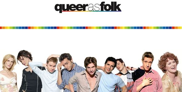 Hey Showtime, We need a Queer As Folk reunion movie
