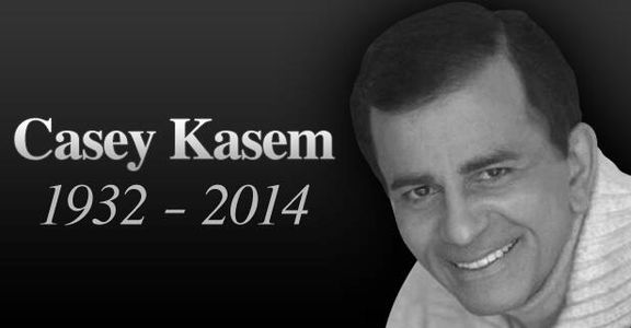 Grant Casey Kasem His Last Wish!