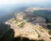 Tell Banks to Stop Investing in Mountaintop Removal