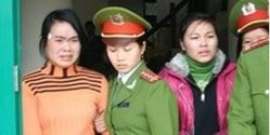 Free The Victims In The Child Abuse Case in Ha Giang, Viet Nam