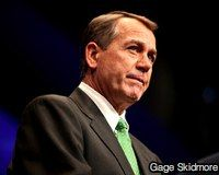 John Boehner: Tell Taxpayers How Much They've Spent on DOMA