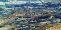 Out of Control Tar Sands Leak! Call for Open Access to Media