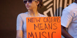 Demand That Any Changes to New Orleans' Noise Ordinance Meet the Needs of Musicians, Culture Bearers