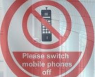 STOP THE CELLPHONE DANGER!