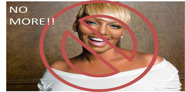 Petition to get Nene Leakes off BRAVO