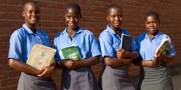 Help Girls in India and Malawi Access the Education They Deserve!
