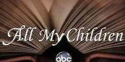 Keep 'All My Children' on Daytime!