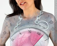 BCABPP - Breast Cancer Awareness Body Painting Project
