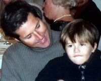 Return abducted minor Sean Goldman to his father